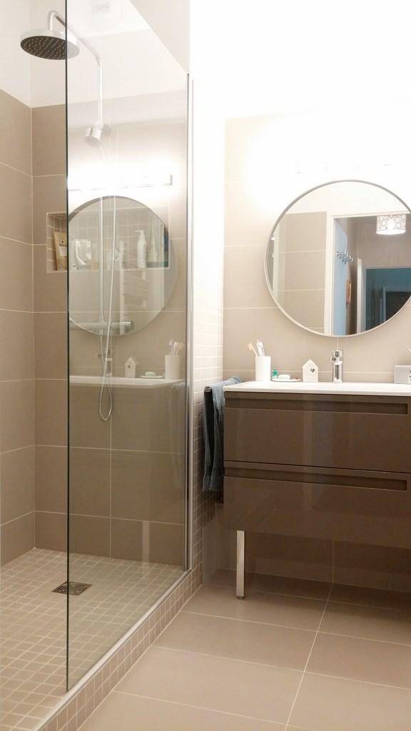 sdb asni res la r alisation. Black Bedroom Furniture Sets. Home Design Ideas