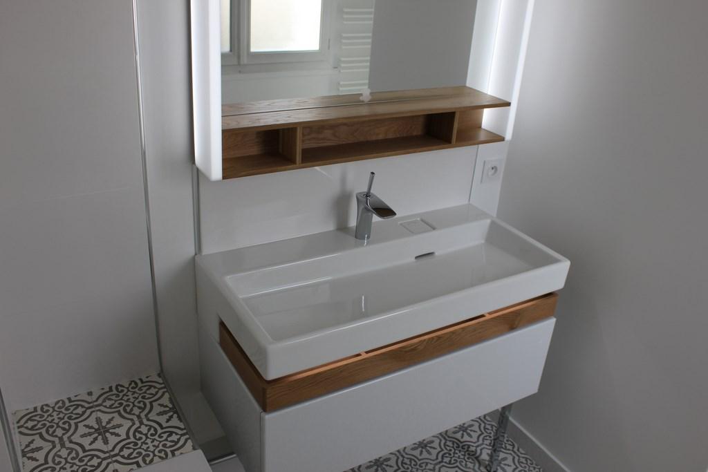 meuble salle de bain jacob delafon terrace